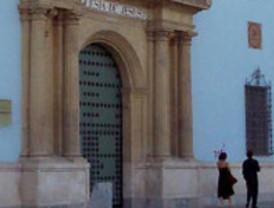 Museo Salzillo de Murcia conmemora su medio siglo de vida con cerca de 54.000 visitas en 2010