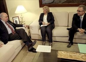 La AVT pide que sin perdón no haya reinserción para los presos de ETA