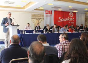 Agustina García será la número 2 en la candidatura autonómica del PSOE por Toledo