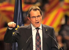Así es el nuevo govern que planea Artur Mas: de perfil político y soberanista