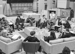 Ya es oficial, Han Solo, Luke y Leia vuelven al Episodio VII de 'La Guerra de las Galaxias'
