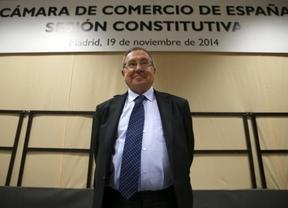 La 'crème de la crème' empresarial española con Bonet, nuevo presidente de la Cámara de Comercio