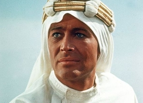 Fallece el actor Peter O'Toole, que encarnó a Lawrence de Arabia