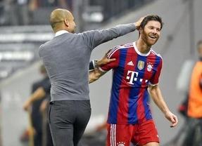 Alonso va aclarando su fichaje sorpresa por el Bayern: