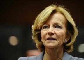 Salgado se despide con los 'deberes' hechos: 2011 cerrará con el objetivo de déficit cumplido
