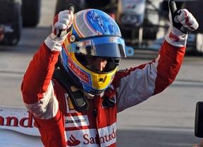 Alonso quiere tapar su 'annus horribilis' con una victoria de despedida en Brasil que le dé opciones para el subcampeonato