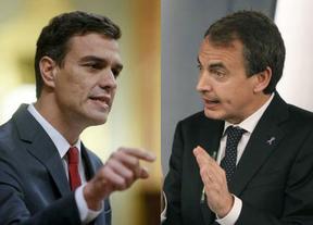 En Ferraz cayó como un jarro de agua fría la reunión de Zapatero con Iglesias