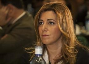 Susana Díaz demanda