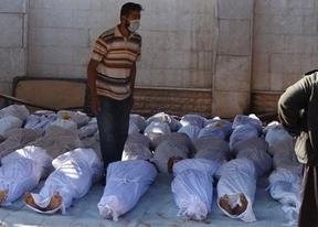 La ONU sigue sin servir para (casi) nada: el Consejo de Seguridad sólo pide aclaraciones sobre la matanza con armas químicas del régimen