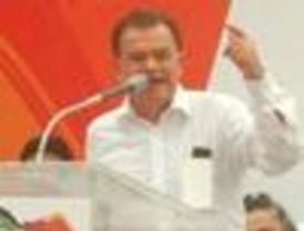 Andrés Granier rinde protesta como gobernador de Tabasco