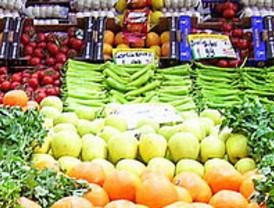 Fepex afirma que la exportación de frutas y hortalizas cerrará el año con una