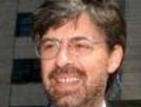 Jorge Rivas se encuentra