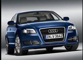 Audi participará en el Salón del Vehículo de Ocasión con su programa Audi Selection:plus