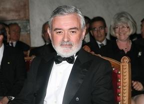 Entrevista con Darío Villanueva, director de la Real Academia Española (RAE)