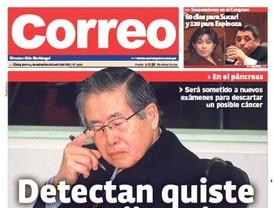 Desigual acogida en la prensa a los cambios de Zapatero