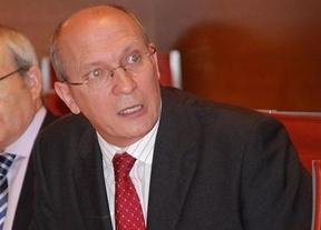 El senador socialista Jesús Alique acusa al gobierno de querer legalizar el fracking