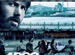'Argo': Ben Affleck se confirma como un gran director de género