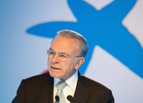 CaixaBank multiplica su beneficio por 2,5 hasta los 408 millones de euros