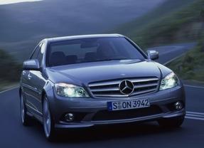 Clase C, Qashqai, Golf Sportsvan, Discovery Sport y Fabia, modelos más seguros de 2014, según EuroNCAP