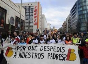 Los sindicatos de Iberia aprobarán el plan de despidos pese a la oposición de los trabajadores