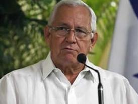 Destacan diferencias sustanciales entre Mauricio Funes y Hugo Chávez, en aspectos ideológicos