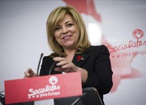 Elena Valenciano arrancará sus actos electorales en Castilla-La Mancha el 9 de mayo