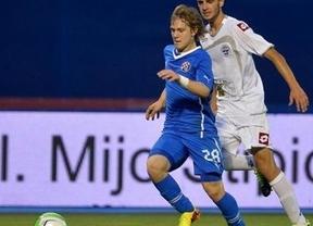 El Barça busca a su Modric: ficha a Halilovc, de sólo 17 años y la gran promesa del fútbol croata