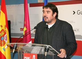 El exvicepresidente de la Diputación de Guadalajara, dispuesto a devolver 1.500 euros por envíos de SMS