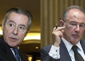 Blesa no, Rato sí: el ex presidente de Bankia aporta un aval de 3 millones para cubrir la fianza