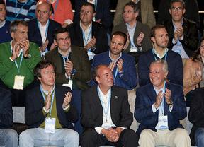 Rajoy alaba a Monago y le traslada su apoyo el de todo el partido