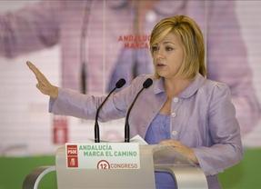 Elena Valenciano pide en Diariocrítico cambios profundos para regenerar la política en España