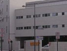 Herido grave un trabajador al caer al suelo desde una altura de unos 10 metros en Murcia