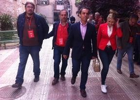 Los candidatos socialistas de Guadalajara llaman a la participación en estas Elecciones