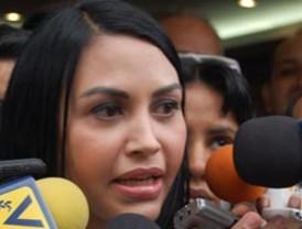"""Kirchner afirmó que """"la conspiración de Cobos y Clarín es absolutamente real"""""""