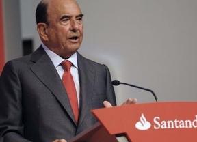 Un optimista Botín presenta los mejores resultados desde el inicio de la crisis: el Banco Santander gana un 90% más que el en 2012