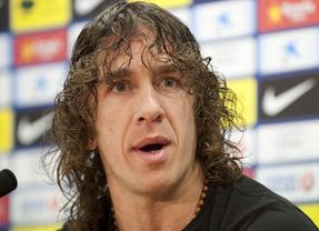Puyol, sincero y autocrítico, defiende a Martino y entona un 'mea culpa':