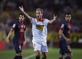 El Barça sigue renovando el equipo con el fichaje de Rakitic