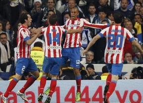 Una final, como le gusta a Simeone: el Atlético está obligado a ganar a una Juve imbatida para no descolgarse de Champions