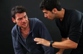 'La marat�n de Nueva York': la carrera de la vida en una gran obra de teatro para disfrutar y reflexionar