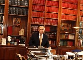 La intención es lo que cuenta: Papulias sigue intentando evitar las elecciones anticipadas