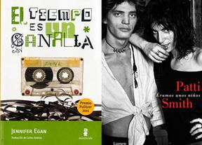 Especial Día del Libro: Cinco grandes libros de lo que llevamos de década