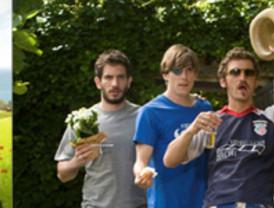 'Primos': El eterno retorno a la adolescencia
