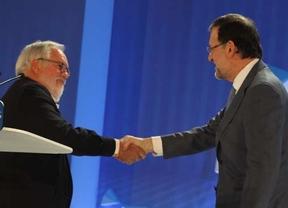 Cañete, tras sus discretos resultados, deja en manos de Rajoy la decisión de si será o no comisario europeo