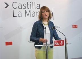 El PSOE insiste: Privatizar Geacam está 'en la hoja de ruta' del Gobierno de Castilla-La Mancha