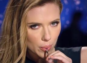 Scarlett Johanson deja Oxfam por su polémico anuncio de una empresa israelí