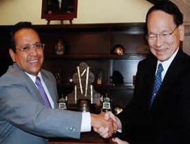 Guanajuato y Japón reafirman alianza estratégica en atracción de inversiones, investigación y educación