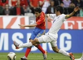 La peleona Corea del Sur, nueva prueba para una Roja sin barcelonistas ni 'leones'