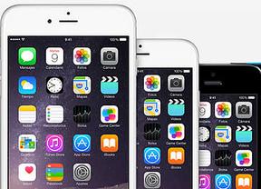 Apple vendió 4 millones de iPhone 6 en menos de 24 horas