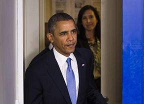 Obama asegura que no hará regresar a las tropas a Irak a pesar de la ofensiva yihadista
