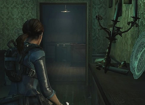 'Resident Evil Revelations' y 'Cooking Mama 4' estrenan la descarga de demos para Nintendo 3DS
